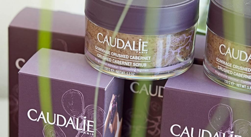 Exklusive Kosmetik von Caudalie